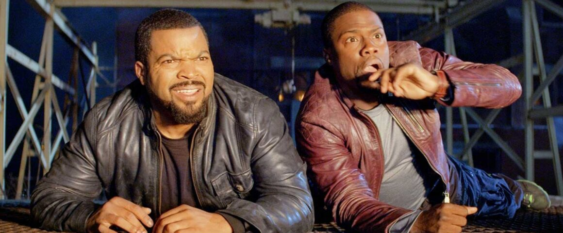 Ride Along 2 (2016) by The Critical Movie Critics