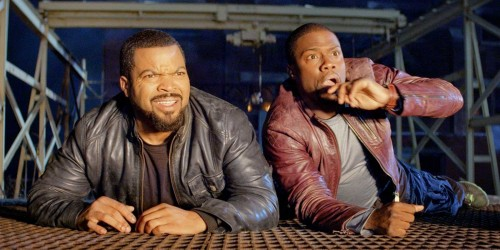 Movie Review: Ride Along 2 (2016)