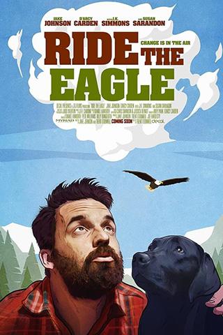 Ride the Eagle (2021) by The Critical Movie Critics