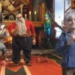 Rise of the Guardians (2012) by The Critical Movie Critics
