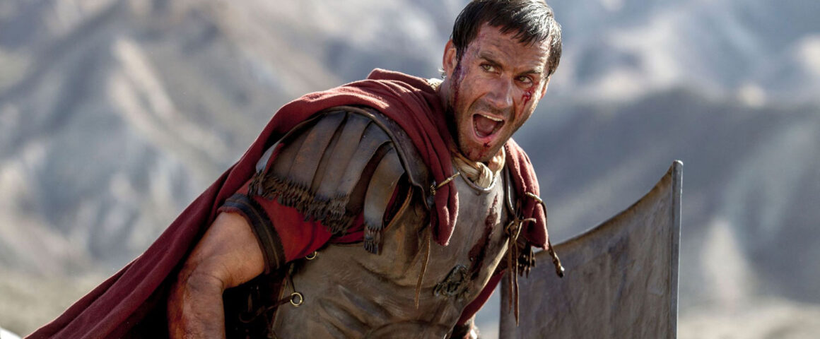 Risen (2016) by The Critical Movie Critics