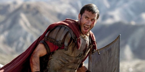 Movie Review: Risen (2016)