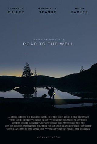Road to the Well (2016) by The Critical Movie Critics