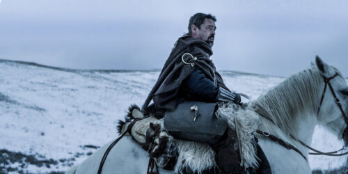 Movie Review:  Robert the Bruce (2019)