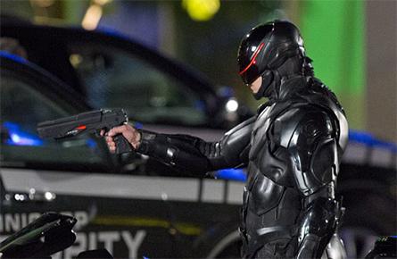 RoboCop (2014) by The Critical Movie Critics
