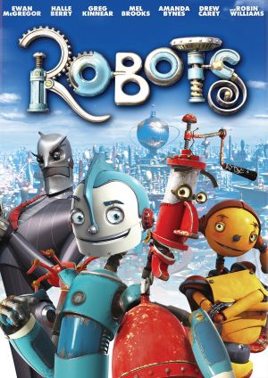 Robots (2005) by The Critical Movie Critics