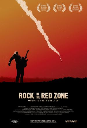 Rock in the Red Zone (2015) by The Critical Movie Critics