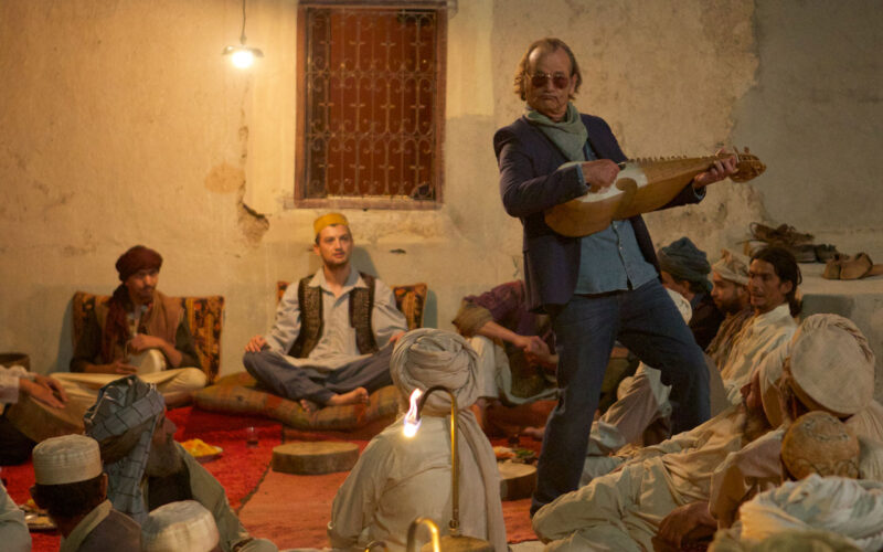 Rock the Kasbah (2015) by The Critical Movie Critics