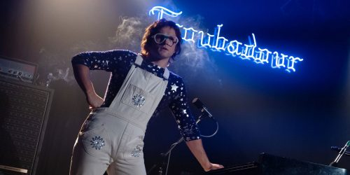 Movie Review: Rocketman (2019)