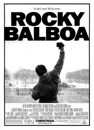 Rocky Balboa (2006) by The Critical Movie Critics