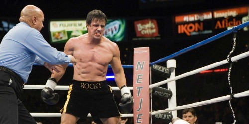 Movie Review:  Rocky Balboa (2006)
