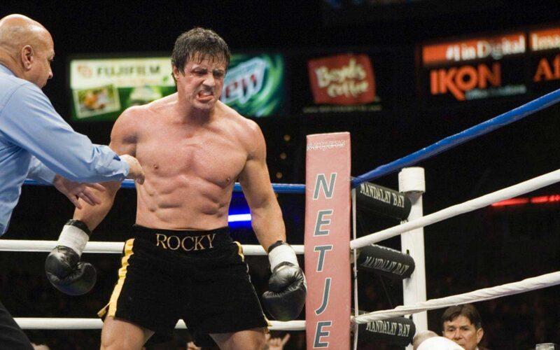 Rocky Balboa (2006) by The Critical Movie Critics