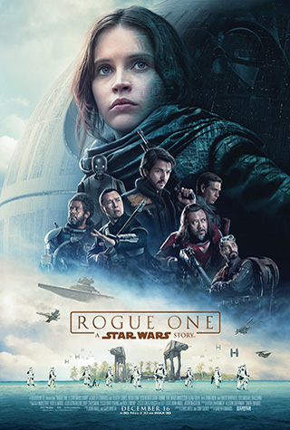 Rogue One: A Star Wars Story (2016) by The Critical Movie Critics