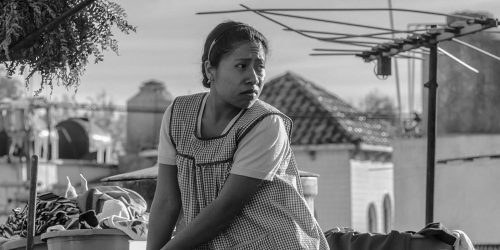 Movie Review:  Roma (2018)