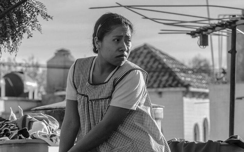Roma (2018) by The Critical Movie Critics