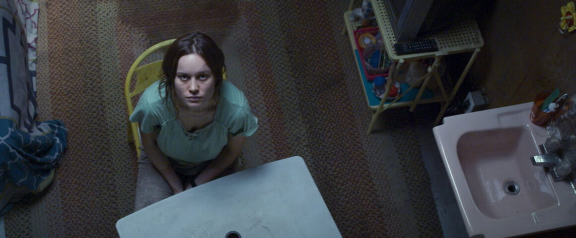 Room (2015) by The Critical Movie Critics
