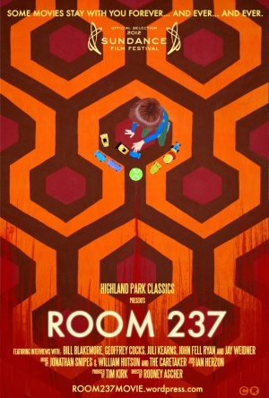 Room 237 (2012) by The Critical Movie Critics