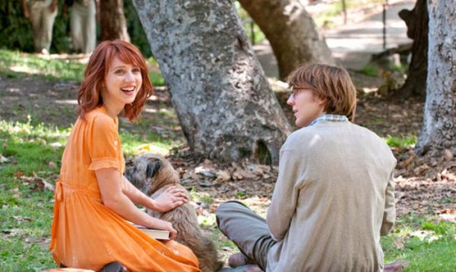 Movie Review:  Ruby Sparks (2012)
