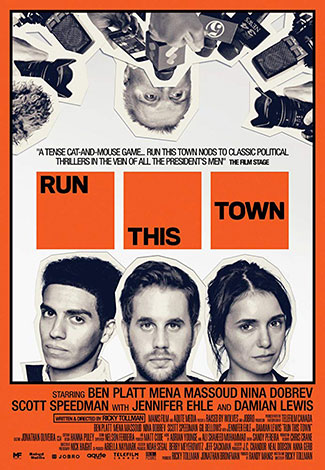 Run This Town (2019) by The Critical Movie Critics