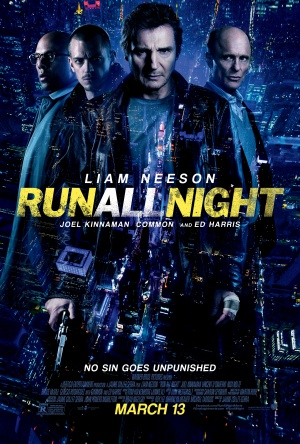 Run All Night (2015) by The Critical Movie Critics