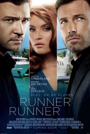 Runner Runner (2013) by The Critical Movie Critics