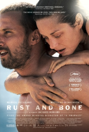 Rust and Bone (2012) by The Critical Movie Critics