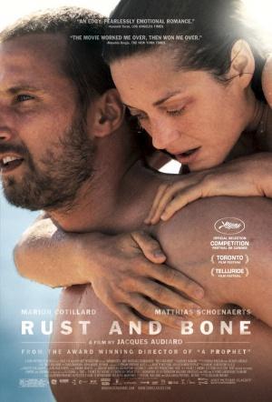 Rust and Bone (2012) by The Critical Movie Critics