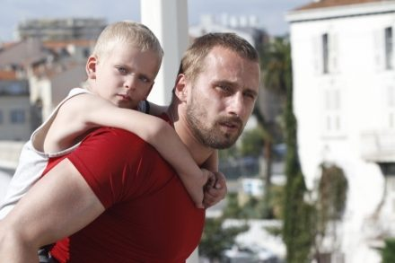 Movie Review: Rust and Bone (2012)