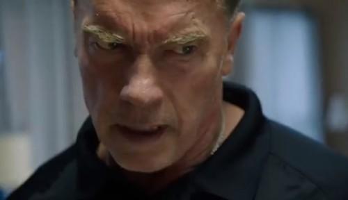 Movie Trailer:  Sabotage (2014)