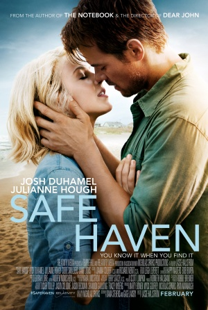 Safe Haven (2013) by The Critical Movie Critics