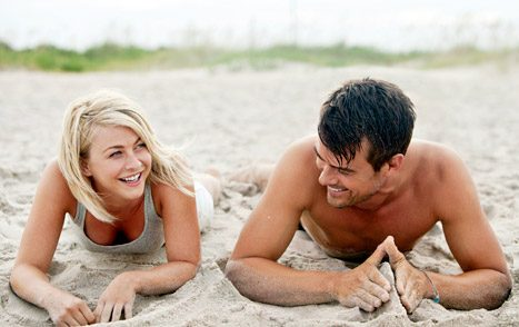 Movie Review:  Safe Haven (2013)
