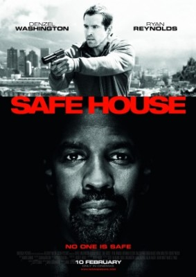 Safe House (2012) by The Critical Movie Critics