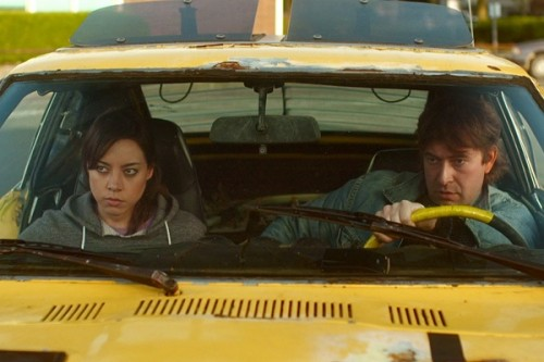 Movie Review: Safety Not Guaranteed (2012)