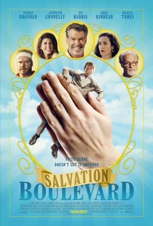 Salvation Boulevard (2011) by The Critical Movie Critics