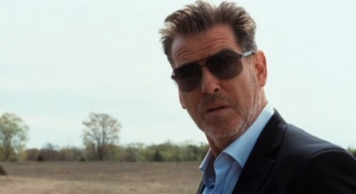 Movie Trailer: Salvation Boulevard (2011)
