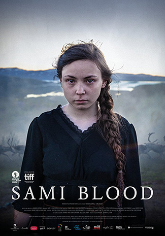 Sami Blood (2016) by The Critical Movie Critics