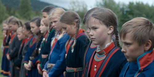 Movie Review:  Sami Blood (2016)