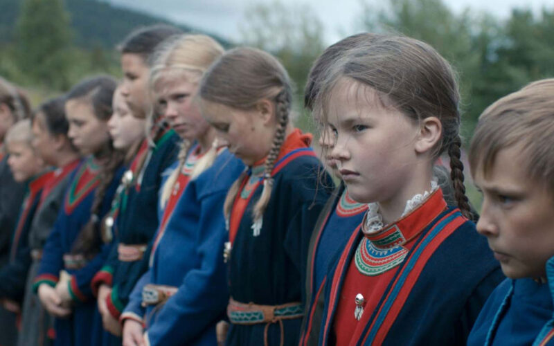 Sami Blood (2016) by The Critical Movie Critics