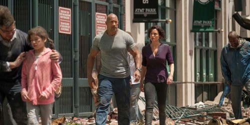 Movie Review: San Andreas (2015)