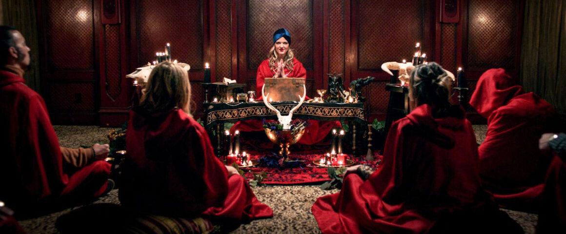 Satanic Panic (2019) by The Critical Movie Critics
