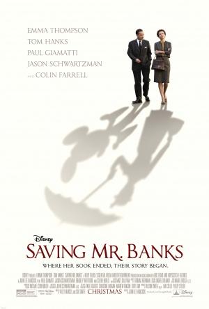 Saving Mr. Banks (2013) by The Critical Movie Critics