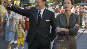 Saving Mr. Banks (2013) by The Critical Movie Critics