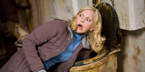 Movie Review:  Scary Movie 4 (2006)