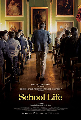School Life (2016) by The Critical Movie Critics