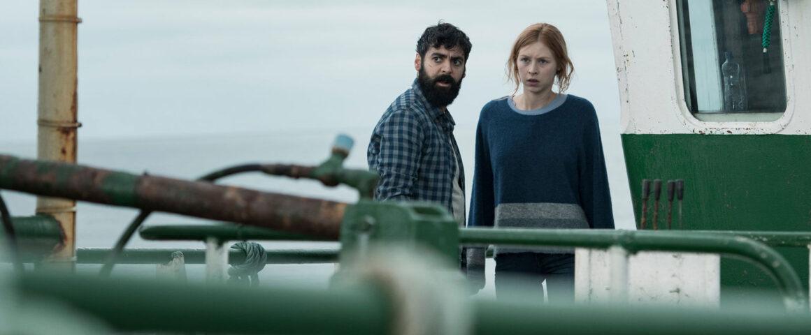 Sea Fever (2019) by The Critical Movie Critics