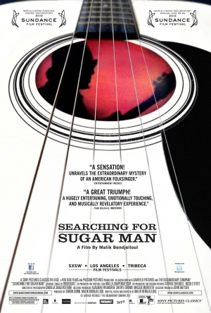 Searching for Sugar Man (2012) by The Critical Movie Critics