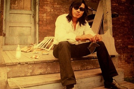 Movie Review:  Searching for Sugar Man (2012)