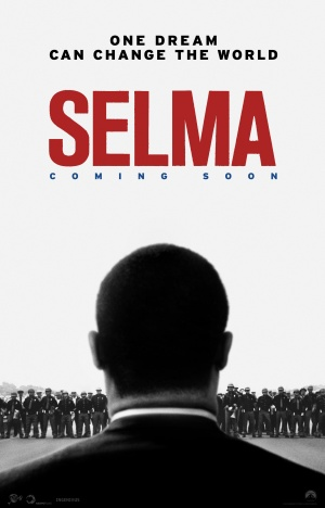 Selma (2014) by The Critical Movie Critics