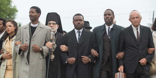 Movie Review: Selma (2014)
