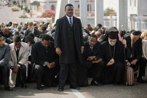 Selma 2014 Top 10 by The Critical Movie Critics